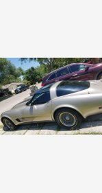 1982 Chevrolet Corvette for sale 101374523