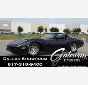 1982 Chevrolet Corvette for sale 101378925