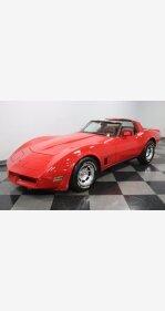 1982 Chevrolet Corvette Coupe for sale 101386091