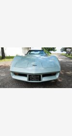 1982 Chevrolet Corvette Coupe for sale 101411029