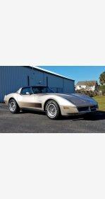 1982 Chevrolet Corvette for sale 101412627