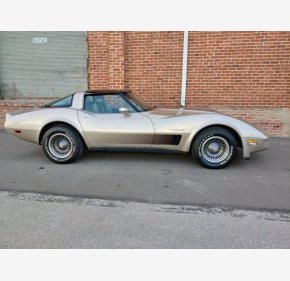 1982 Chevrolet Corvette Coupe for sale 101425415