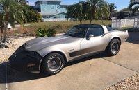 1982 Chevrolet Corvette Coupe for sale 101425897