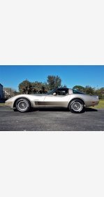 1982 Chevrolet Corvette for sale 101437479