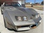 1982 Chevrolet Corvette Coupe for sale 101478984