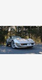 1982 Chevrolet Corvette for sale 101490648