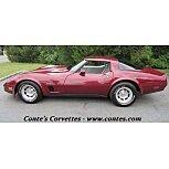 1982 Chevrolet Corvette for sale 101571477