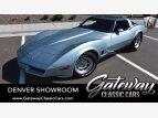 1982 Chevrolet Corvette Coupe for sale 101576665