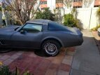 1982 Chevrolet Corvette for sale 101587140