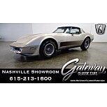 1982 Chevrolet Corvette Coupe for sale 101597710