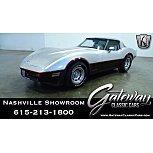 1982 Chevrolet Corvette Coupe for sale 101597722