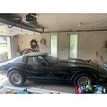 1982 Chevrolet Corvette Coupe for sale 101609926