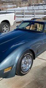 1982 Chevrolet Corvette for sale 101310371