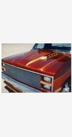 1982 Chevrolet Custom for sale 101051342