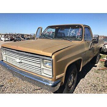 1982 Chevrolet Custom for sale 101143626