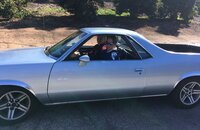 1982 Chevrolet El Camino for sale 101383305