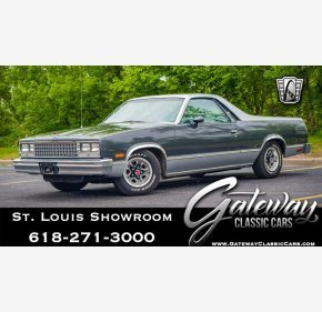 1982 Chevrolet El Camino V8 for sale 101140468