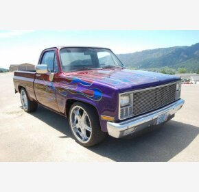1982 Chevrolet Other Chevrolet Models for sale 101211690