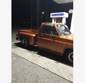 1982 Chevrolet Other Chevrolet Models for sale 101484074