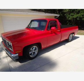 1982 Chevrolet Other Chevrolet Models for sale 100977714