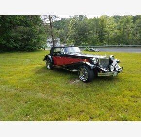 1982 Clenet Custom for sale 101038689