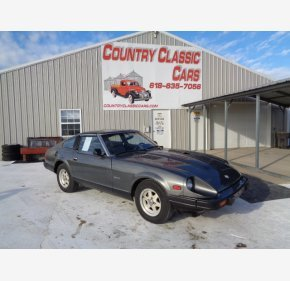 1982 Datsun 280ZX 2+2 for sale 101247387