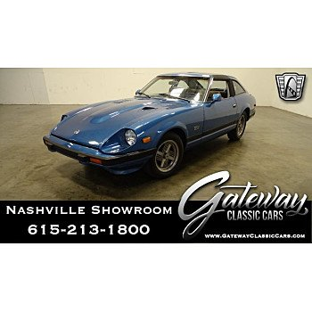 1982 Datsun 280ZX 2+2 for sale 101126759