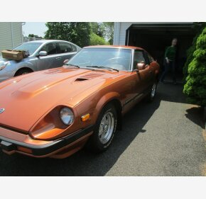 1982 Datsun 280ZX for sale 101144608