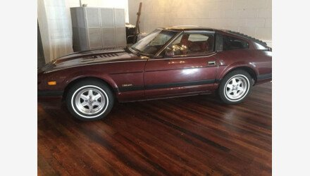1982 Datsun 280ZX for sale 101219994
