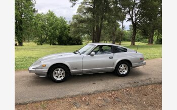 1982 Datsun 280ZX for sale 101328006