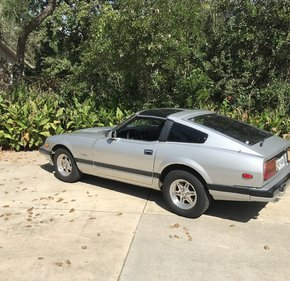 1982 Datsun 280ZX for sale 101391249