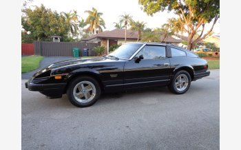 1982 Datsun 280ZX for sale 101432273