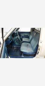 1982 Datsun 720 2WD Regular Cab for sale 101399952