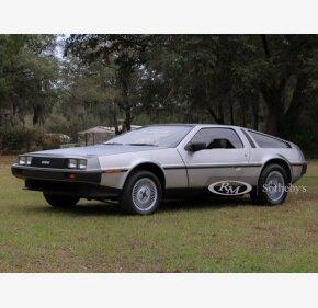 1982 DeLorean DMC-12 for sale 101457926