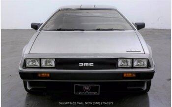 1982 DeLorean DMC-12 for sale 101481410