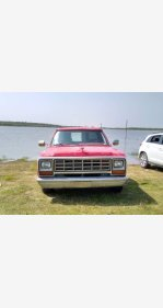 1982 Dodge D/W Truck for sale 101386517