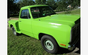 1982 Dodge D/W Truck 2WD Regular Cab D-150 for sale 101501120