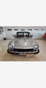 1982 FIAT 2000 Spider for sale 101356137