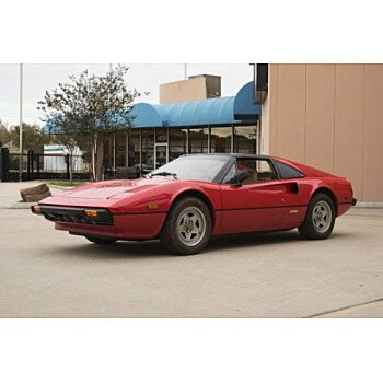 1982 Ferrari 308 for sale 100846645