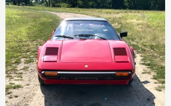 1982 Ferrari 308 GTS for sale 101347482