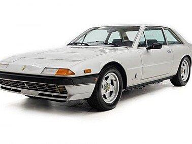 1982 Ferrari 400I for sale 101233204