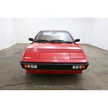 1982 Ferrari Mondial for sale 101087768