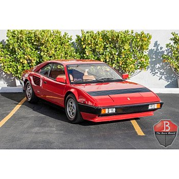 1982 Ferrari Mondial for sale 101336107