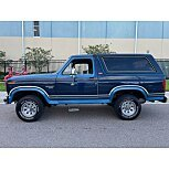 1982 Ford Bronco for sale 101600998
