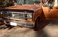 1982 Ford F150 2WD Regular Cab for sale 101191891