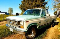 1982 Ford F150 2WD Regular Cab for sale 101408037
