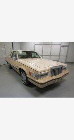 1982 Ford Thunderbird for sale 101012957