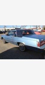 1982 Ford Thunderbird for sale 101185701