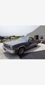 1982 GMC Caballero for sale 100758089