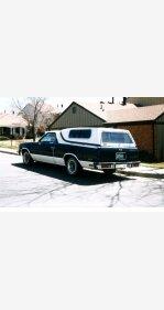1982 GMC Caballero for sale 100982914